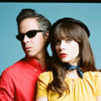 WTMD Welcomes She & Him at Wolf Trap