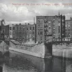 Life Long Learning Program- The Erie Canal