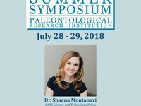 Paleontological Research Institute Summer Symposium