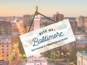 Join Mixolo on a Mount Vernon Food Tour with Bite of Baltimore