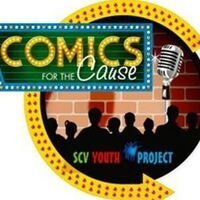 7th Annual Comics for the Cause