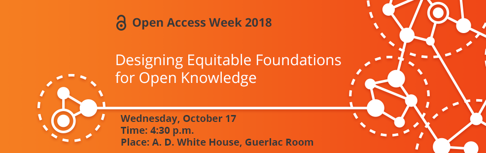 Designing Equitable Foundations for Open Knowledge