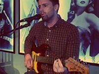 Caden Mayfield - live music @ Drink Washington State & Eternal Wines Downtown