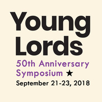 Young Lords 50th Anniversary Symposium - Saturday Event