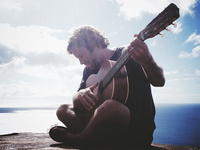 WTMD Welcomes Jack Johnson at DAR Constitution Hall