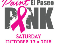 Paint El Paseo Pink with the Desert Cancer Foundation!