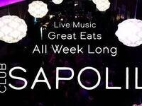 Ladies Night - 80s, 90s and Now @ Club Sapolil