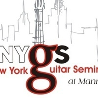New York Guitar Seminar at Mannes – Guitar Music of the Americas