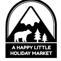 A Happy Little Holiday Market