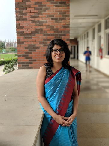 SAP Seminar Series, Shakti Chattopadhyay: Postman in the Autumnal Forest, by Sumana Roy