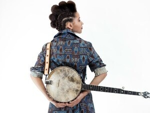 CES presents Kaia Kater in Appalachian Festival Capstone Concert