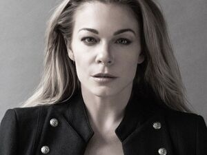 CES Concerts: An Evening With LeAnn Rimes