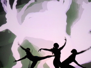 CES presents CATAPULT: The Amazing Magic of Shadow Dance