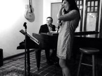 Gary & Clairece - live music @ Tranche Cellars