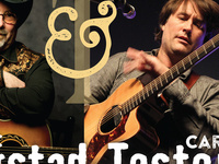 Two Renowned Guitarists - live music @ The Liberty Theater