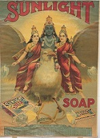 SAP Seminar Series, Brand-Name Capitalism, Advertising and the Making of Middle-Class Conjugality in Western India, 1918-1950, by Doug Haynes