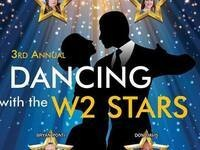 Dancing With The W2 Stars @ Gesa Power House Theatre