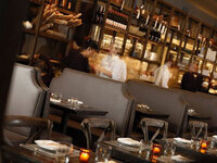 NYC Cornellians / CHSNYC: Foodie Circle at DBGB Kitchen & Bar