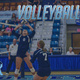 URI Volleyball vs VCU