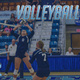 URI Volleyball vs Yale