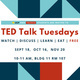 TED Talk Tuesday: Careers