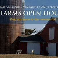 URI Farms Open House