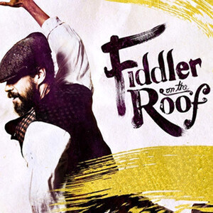 'Gate Night Trip Broadway Touring Show: Fiddler on the Roof