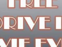 """Free Drive-In Movie Event """"I Can Only Imagine"""" @ M-F Drive IN Theater"""