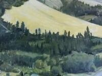 Artist Showing: Kathleen Casteel @ Northstar Winery