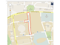 Centennial Boulevard Temporary Road Closure