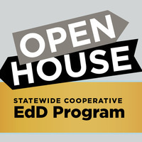 Statewide Cooperative EdD Program Open House - Lincoln University