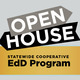 Statewide Cooperative EdD Program Open House - Missouri S&T