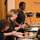 Webster University Percussion Ensemble
