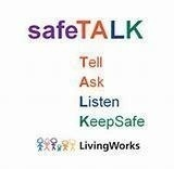 safeTALK AM #2-Cumberland County