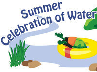 Summer Celebration of Water