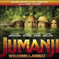 Saturday at the Cinema: Jumanji, Welcome to the Jungle