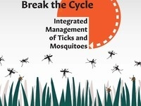 Break the Cycle: Integrated Management of Ticks and Mosquitoes