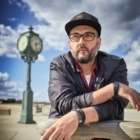 Writers LIVE: Tim Mohr, Burning Down the Haus: Punk Rock, Revolution, and the Fall of the Berlin Wall