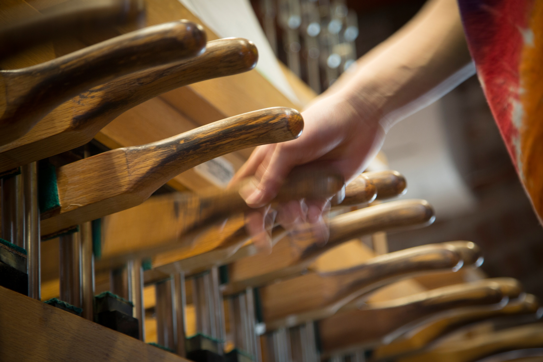 Cornell Chimes Concert to support Parkinson's Research