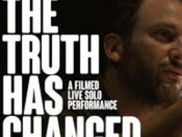 The Truth Has Changed performed by Josh Fox