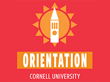 Orientation for New Undergraduate Students