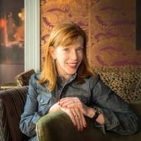 Writers LIVE: Susan Orlean, The Library Book