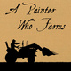 """A Painter Who Farms"" Film and Panel Discussion"