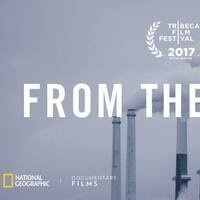 'From the Ashes' at the WVIFF Underground Cinema