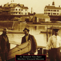 "Book Talk: ""Edgartown"" by Bow Van Riper"