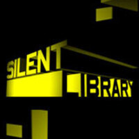 Teens: Silent Library - Main Library
