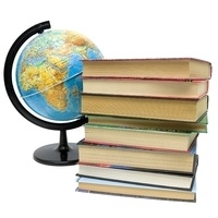 Around the World Literary Journey Reading and Discussion Group