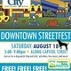 Downtown Streetfest