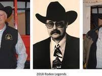 PRCA Rodeo - Rodeo Legends/Royalty Night @ Walla Walla County Fairgrounds