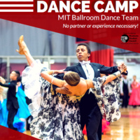 Ballroom Dance Camp - Team Match